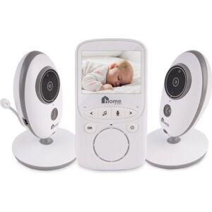 LIONELO Niania elektroniczna LIONELO Babyline 5.1
