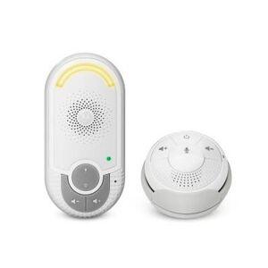 Motorola Niania elektroniczna  MBP140 Biały