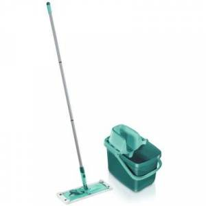LEIFHEIT Zestaw z mopem płaskim LEIFHEIT Combi Clean M 55356