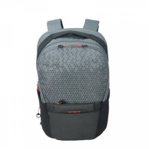 Samsonite Plecak na laptopa SAMSONITE Hexa-Packs 15.6 cali Szary