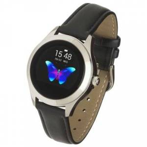 GARETT Smartwatch GARETT Women Naomi Czarny