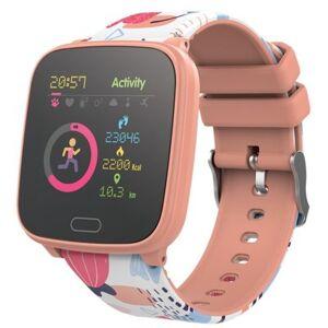 FOREVER Smartwatch FOREVER iGO JW-100 Pomarańczowy