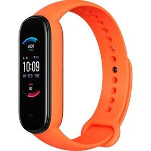 AMAZFIT Smartband AMAZFIT Band 5 Pomarańczowy