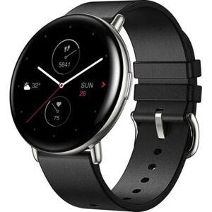 AMAZFIT Smartwatch AMAZFIT Zeep E Round Czarny