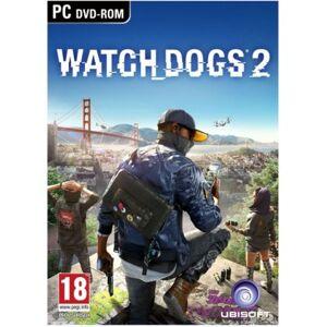 UBISOFT Watch Dogs 2 Gra PC
