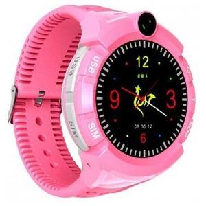 ART Smartwatch ART SGPS-03P Różowy