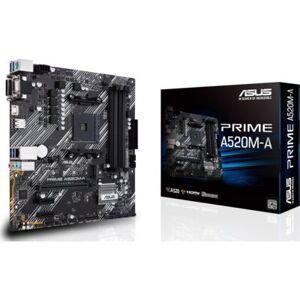 Asus Płyta główna ASUS Prime A520M-A