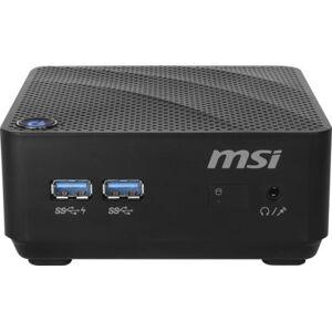 MSI Komputer  Cubi N 8 GL