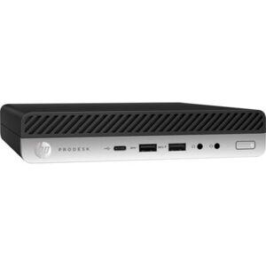 HP Komputer  ProDesk 600 G3 (1CB69EA)