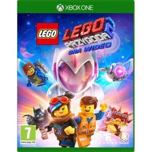 CENEGA Lego: Przygoda 2 Gra XBOX ONE