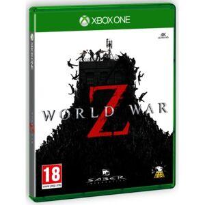 CDP World War Z Gra XBOX ONE