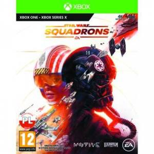 Electronic Arts Star Wars: Squadrons Gra XBOX ONE