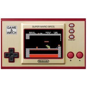 Nintendo Konsola NINTENDO Game & Watch: Super Mario Bros