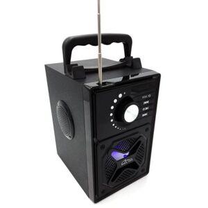 MEDIA-TECH Głośnik mobilny MEDIA-TECH MT3166