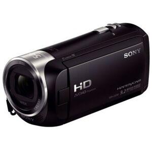 Sony Kamera SONY HDR-CX240EB Czarna