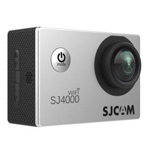 SJCAM Kamera sportowa SJCAM SJ4000 WiFi Srebrny