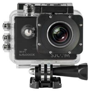 SJCAM Kamera sportowa SJCAM SJ5000X Elite Czarny