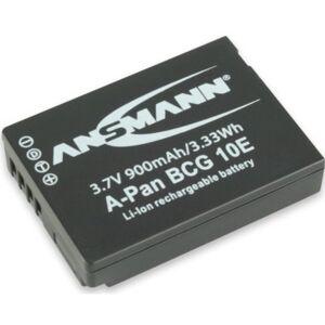 Ansmann Akumulator  do Panasonic A-Pan BCG 10 E (900 mAh)
