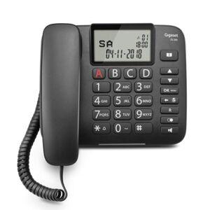 Siemens Telefon GIGASET DL380