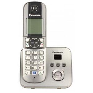 Panasonic Telefon PANASONIC KX-TG6821PDM
