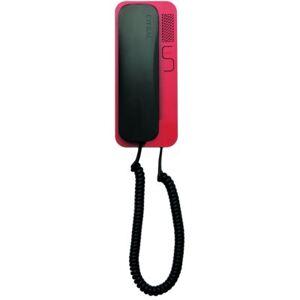 CYFRAL Unifon CYFRAL Smart-D C43A209 Czarno-czerwony