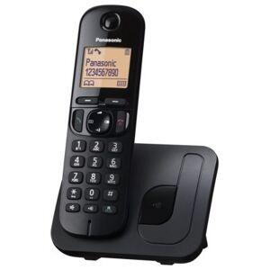 Panasonic Telefon PANASONIC KX-TGC210PDB