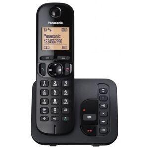 Panasonic Telefon PANASONIC KX-TGC220PDB
