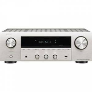 Denon Amplituner  DRA-800H Srebrny