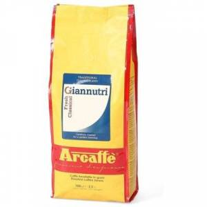 Arcaffe Kawa ziarnista ARCAFFE Giannutri 1 kg