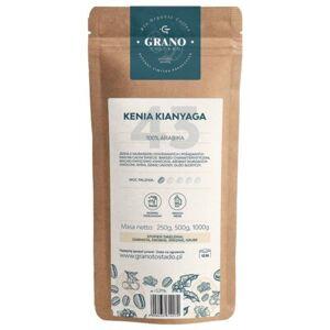 GRANO TOSTADO Kawa mielona GRANO TOSTADO Kenia Kianga Arabica 1 kg