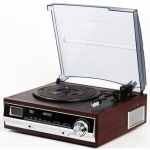Camry Gramofon CAMRY CR 1113 Brązowy