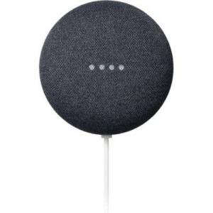 GOOGLE Głośnik mobilny GOOGLE Nest Mini Czarny