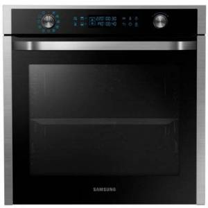 Samsung Piekarnik SAMSUNG NV75J5540RS Dual Cook