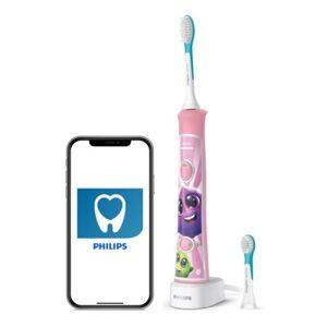 Philips Szczoteczka soniczna PHILIPS Sonicare For Kids HX6352/42