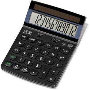 Citizen Kalkulator  ECC-310