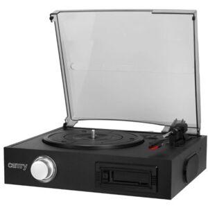 Camry Gramofon  CR 1154 Czarny
