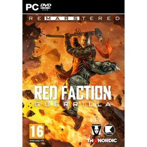 CENEGA Gra PC Red Faction Guerrilla: Re-Mars-Tered Edition