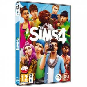 EA The Sims 4 Gra PC