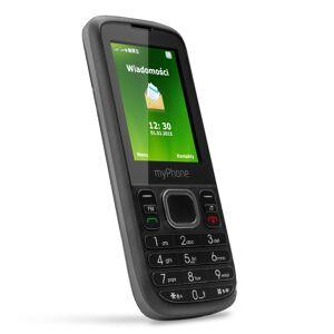 myPhone 6300 czarny