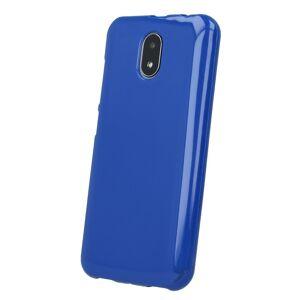 myPhone Etui myPhone FUN 6 / FUN 6 Lite granatowe