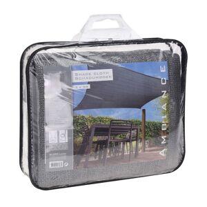 Przeciwsłoneczny ŻAGIEL ogrodowy parasol + linki