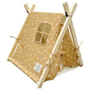 Namiot dla KOTA PSA domek legowisko