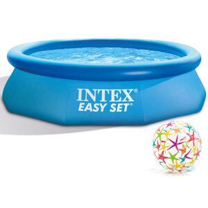 Intex Basen Intex 28110 Easy Set  244 x 76 cm