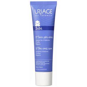 Uriage Soin Peri-Oral Anti-Irritation Cream nawilżający krem dla dzieci do okolic ust 30 ml