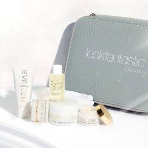 lookfantastic Beauty Box Eve Lom Discovery Bag
