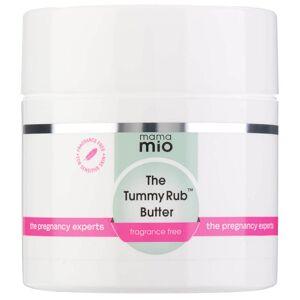 Mitac Mama Mio Fragrance Free Tummy Rub Butter 120G
