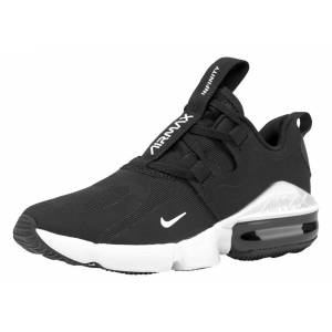 Nike Sportswear Trampki 'Air Max Infinity' Biały / Czarny 35,5,36,5,38,5