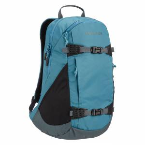 Burton Plecak Burton Wms Day Hiker 25L storm blue crinkle