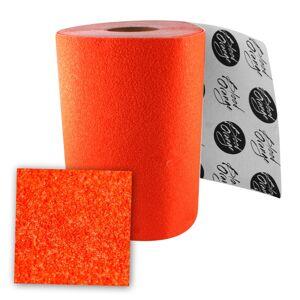Blood Orange Grip Blood Orange X-Coarse Grip Roll neon orange