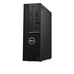Dell Stacja robocza Precision  T3431 SFF i5-9500/16GB/256GB SSD M.2/1TB/P400/DVD RW/W10Pro/KB216/MS116/vPRO/3Y NBD